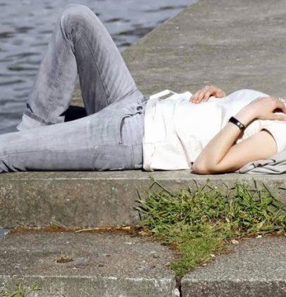 Od stresu do relaksu – układ przywspółczulny