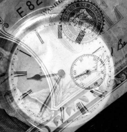 Czas to pieniądz!